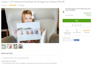 How Photobook Coupon And Promo Code Help You To Save Huge Money?