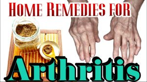 Get The Best Treatment For Arthritis At Home By Using Ayurvedic Methods