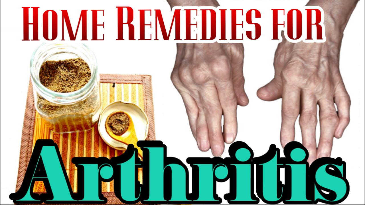 Photo of Get The Best Treatment For Arthritis At Home By Using Ayurvedic Methods
