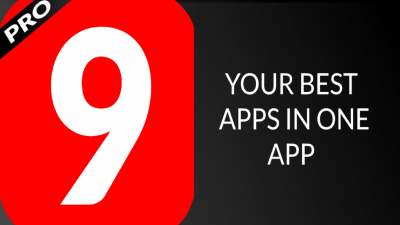 Are 9apps games make you happy?