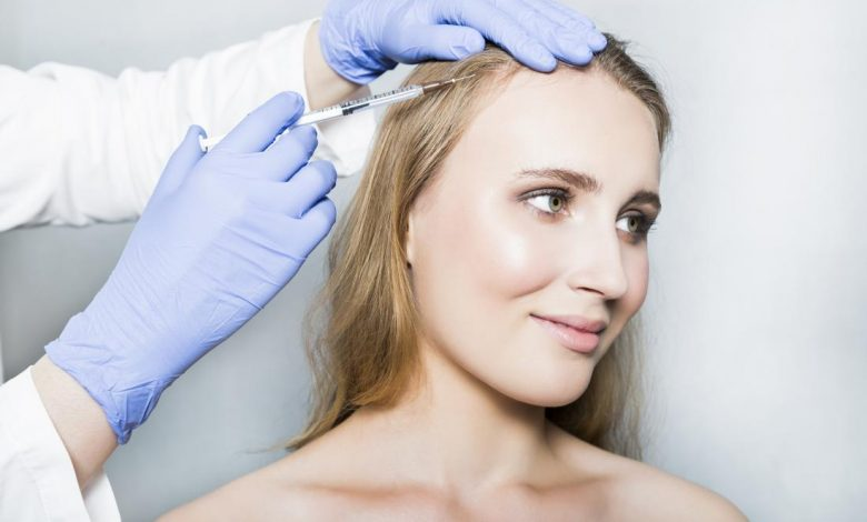 What are the benefits of hair botox to hair
