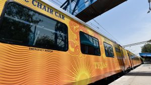 Things Everybody Should Know about Tejas Express