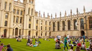 How to get admission at Oxford University after 12th