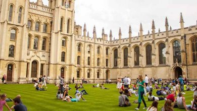 Photo of How to get admission at Oxford University after 12th