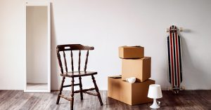 Packing Fragile Furnitures