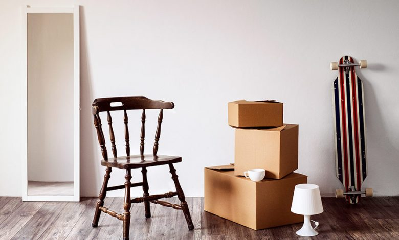 Packing Fragile Furnitures