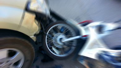 Photo of Top 5 Causes of Deadly Motorcycle Accidents
