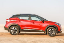 Photo of Nissan Kicks – The 1.3-litre Turbo is the one to go for